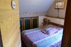 La troisième chambre double