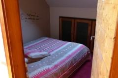 La deuxième chambre double
